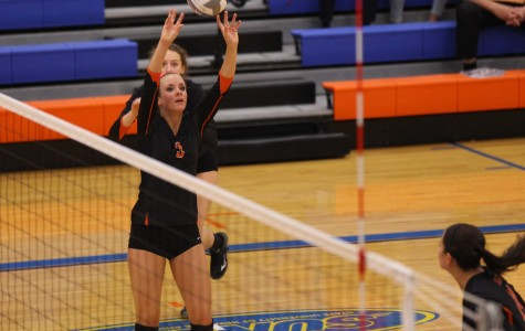 Women's volleyball bounced from SUNYACs