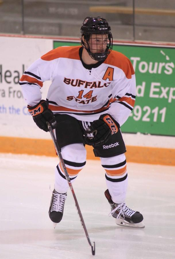 Junior captain Brett Hope leads the Bengals with 7 points.