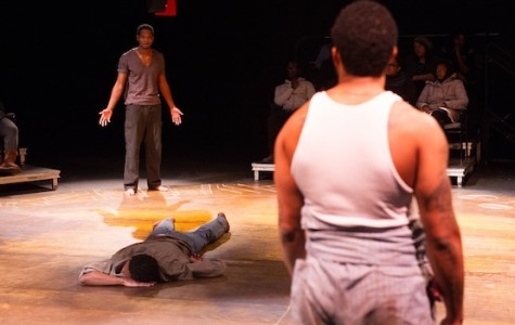 """REVIEW: Casting Hall presents """"The Brother Size"""""""