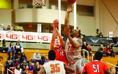Pair of wins over top teams in SUNYAC keeps Bengals in fourth place