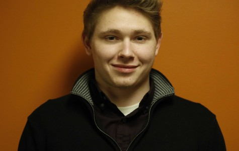 Dan Almasi/Sports editor