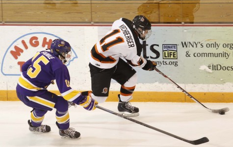 Familar foe Utica forces Buffalo State out of SUNYAC playoffs