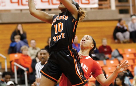 Bengals bested in quarterfinals by New Paltz