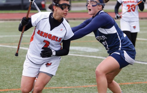 Lacrosse powers past New Paltz, Potsdam