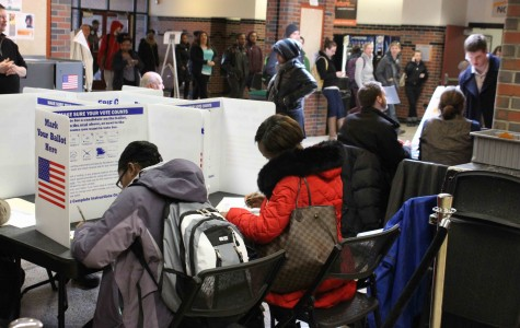 NYPIRG plays important role in voter turnout