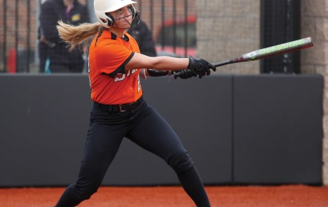 Softball clinches 4th in SUNYACs