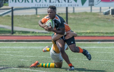 Buffalo State rugby edges Geneseo