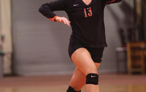 Volleyball drops four in winless weekend