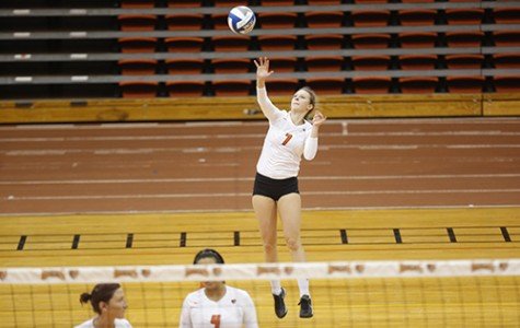 Varying results bury Volleyball