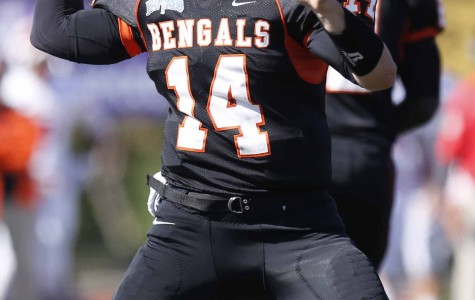Bengals knock off No. 18 Cortland in comeback win