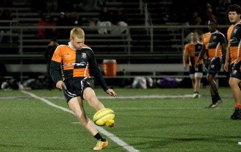 Men's rugby knocked off by Niagara U in 24-19 loss