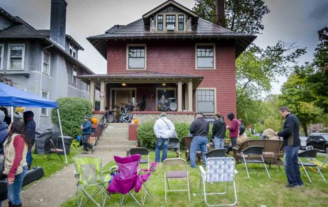 Buffalo's second 'Porchfest' of the year kicks off, celebrates music and community