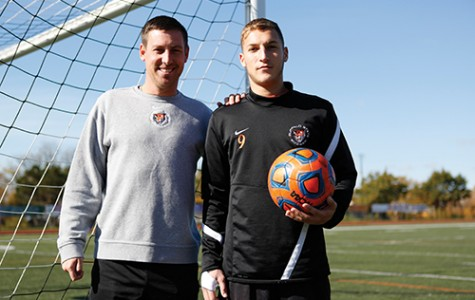 Lifelong bond fostered beyond the pitch