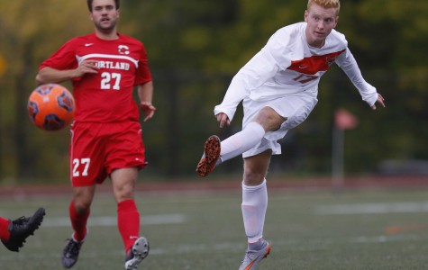 Buffalo State splits SUNYAC tilts, moves to third in conference