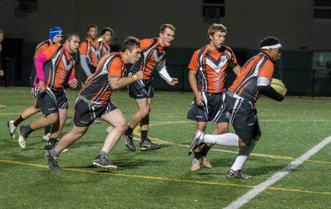 Men's club rugby levels LeMoyne,  enters playoffs as No. 4 seed