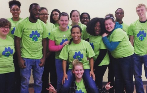 Fall alternative break seeks to help local community