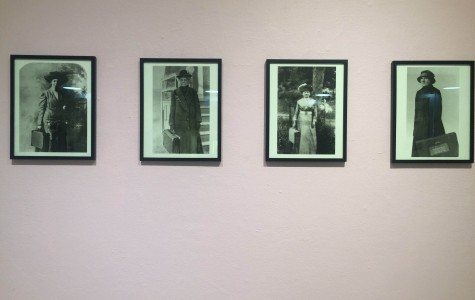 Women of Worth, traveling exhibit now open in Upton Hall