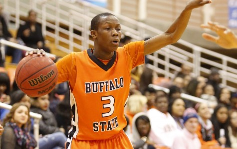 Buffalo police investigating death of Buffalo State student, possible hazing by fraternity