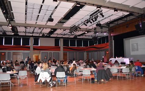 Class Visit Program a success as high school seniors share their thoughts