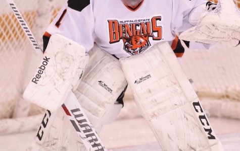 Silva standing tall in net for Bengals