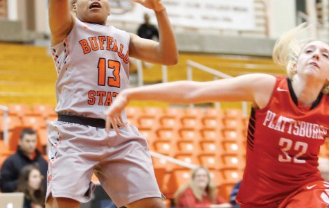 Bengals rebound, but still fall short against Fredonia