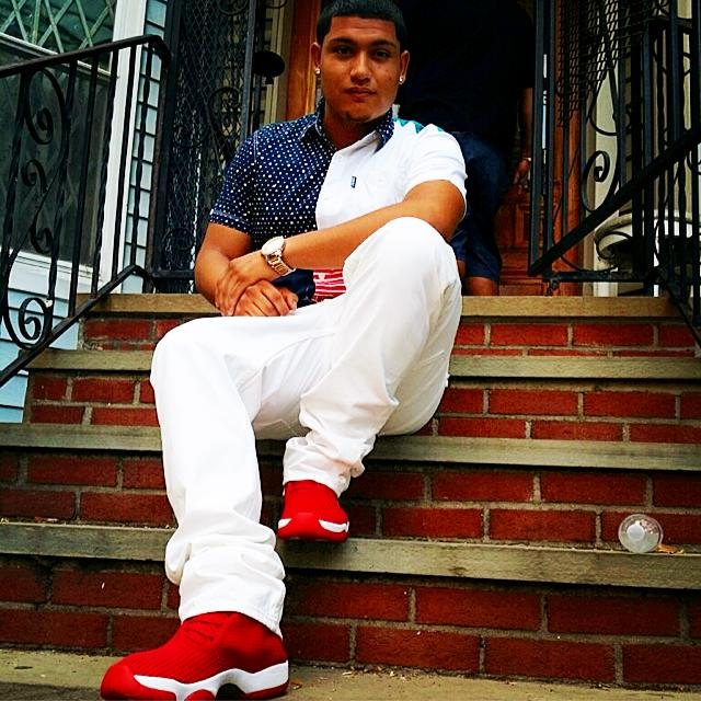 Buffalo State student Eddie Hernandez died early Saturday morning following a car accident.