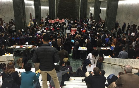 NYPIRG travels to Albany for Higher Education Lobby Day