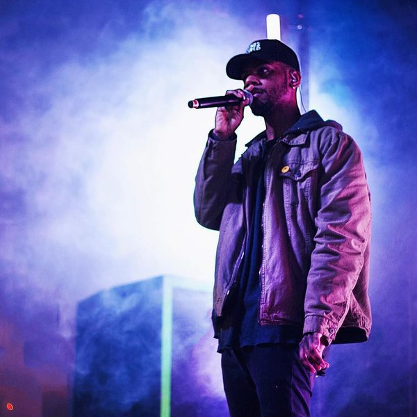 USG has sent a contract to rapper Bryson Tiller to headline Spring Fest.