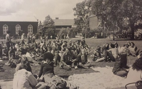 Radio Waves, the Goos and Teenage Prohibition: A memoir of Buffalo State's defining music scene in the '80s