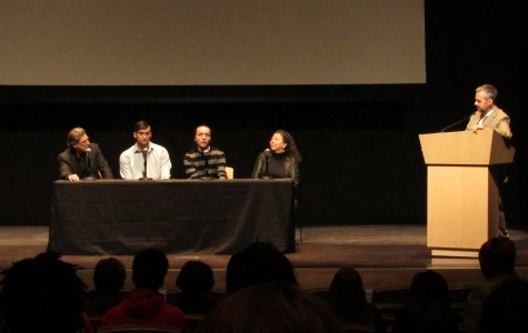 Native American Students Organization co-sponsors diversity film series