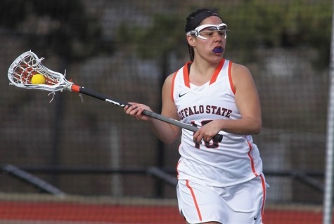 The Lady Bengals struggled early, but look to improve in SUNYAC competition.