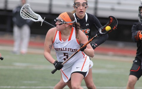 Lacrosse looks to find identity
