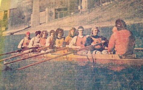Former Buff State rower to coach Olympic boat