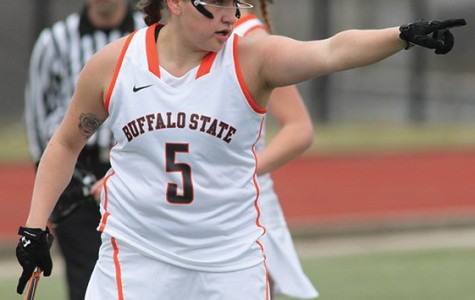 Women's lacrosse looks for rebound season