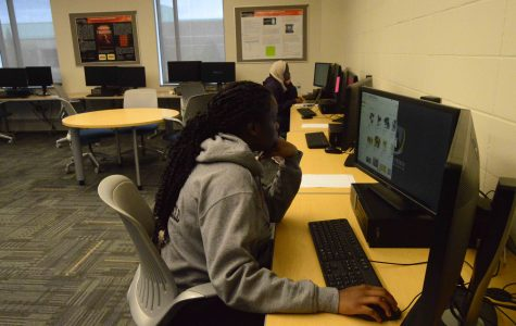 Computer Information Systems programs helps local community