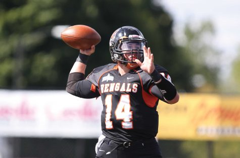 Buffalo State Football working on deal to join Liberty League, leave Empire 8