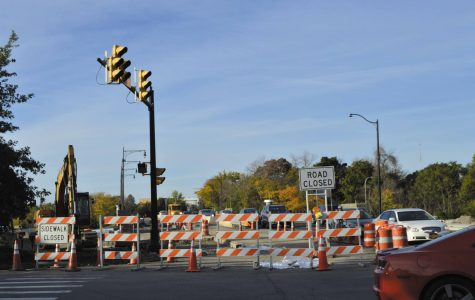 Bridge lane over Route 198 re-opening soon