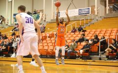 Bengals defeat Cortland after squandering 21-point lead
