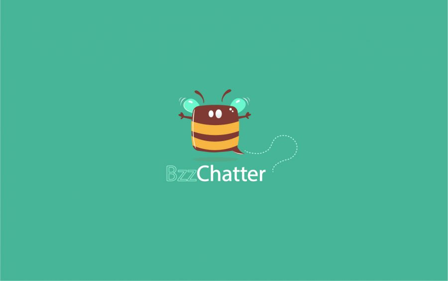 BzzChatter+will+go+live+in+early+or+mid-February.+