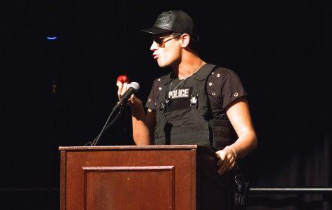 Riots at UC Berkeley: an attack on free speech
