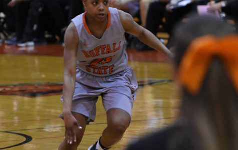 Lady Bengals drop season finale to Fredonia