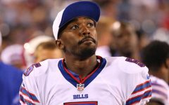 Cordova: Bills can't win with Taylor, so why not start Peterman?