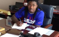 Bills need to bolster wide receiver position during offseason