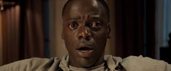 'Get Out' finds Jordan Peele tackling something unexpected