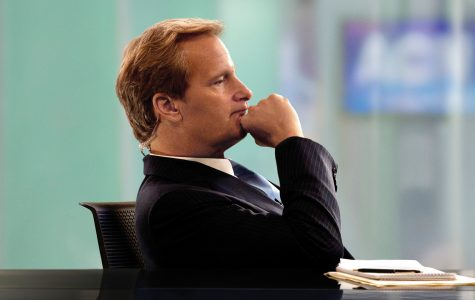 HBO's 'The Newsroom' parallels current American politics