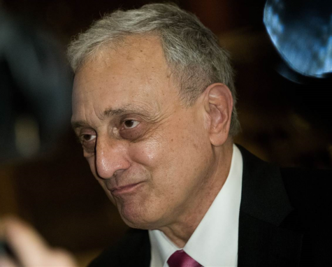 Buffalo School Board votes 7-1, to fill potholes in Carl Paladino's face