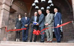 First phase of redevelopment of Richardson Olmsted Complex complete, Hotel Henry set to open April 30