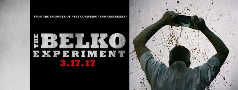 'The Belko Experiment' is a mildly entertaining gore-fest