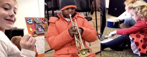 Buffalo State opens artistic arms to the community