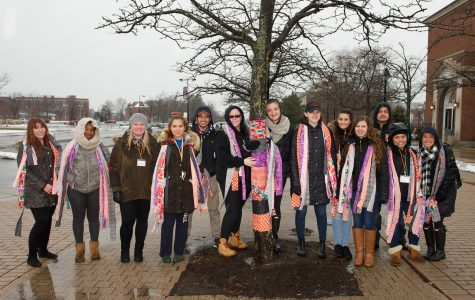 Student Philanthropy Council aims to restore campus arboretum to former beauty